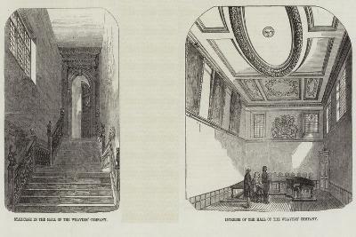 The Weaver's Company--Giclee Print