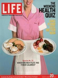 The Weekly Health Quiz, No. 2, January 20, 2006