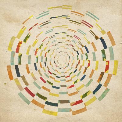 The Wheel-Tammy Kushnir-Giclee Print