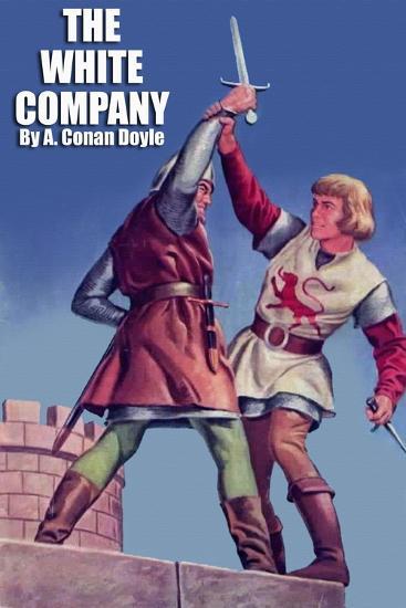 The White Company--Art Print