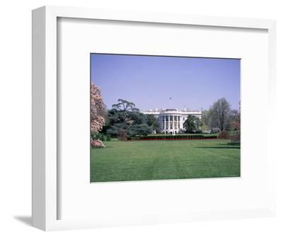 The White House, Washington D.C., United States of America (Usa), North America