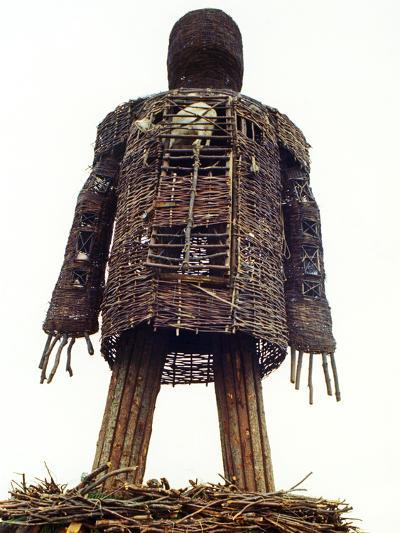 The Wicker Man--Photo