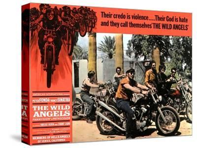 The Wild Angels, Peter Fonda, 1966