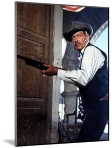 The Wild Bunch, William Holden, 1969