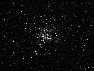 The Wild Duck Cluster in the Constellation Scutum-Stocktrek Images-Photographic Print