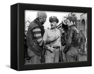 The Wild One, Lee Marvin, Robert Keith, Marlon Brando, 1954