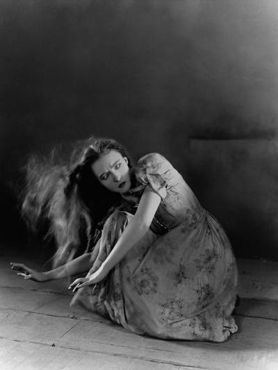 The Wind, 1928--Photographic Print