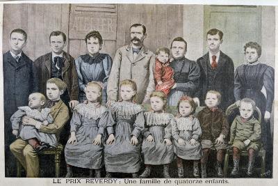 The Winners of the 'Prix Reverdy, Paris, 1899-Henri Meyer-Giclee Print