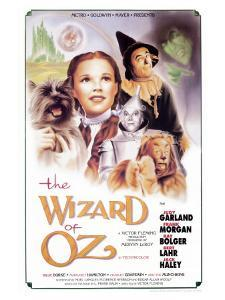 The Wizard of Oz, 1939