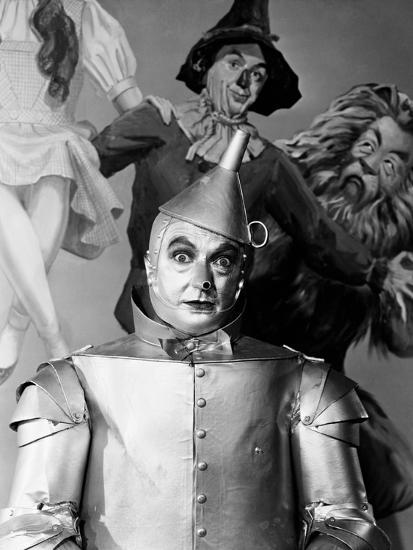 The Wizard of Oz, 1939--Photographic Print