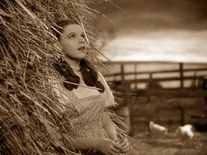 The Wizard of Oz, Judy Garland, 1939