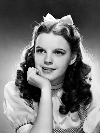 The Wizard of Oz, Judy Garland, Directed by Victor Fleming, 1939