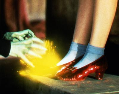 The Wizard of Oz--Photo