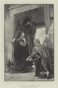 The Women at the Sepulchre of Christ