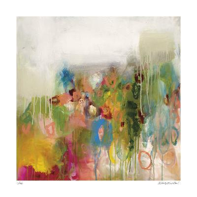 The Wonder Of It Is That You Love Me-Wendy McWilliams-Giclee Print