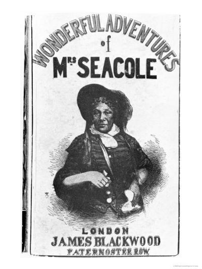 The Wonderful Adventures of Mrs Seacole, c.1857--Giclee Print