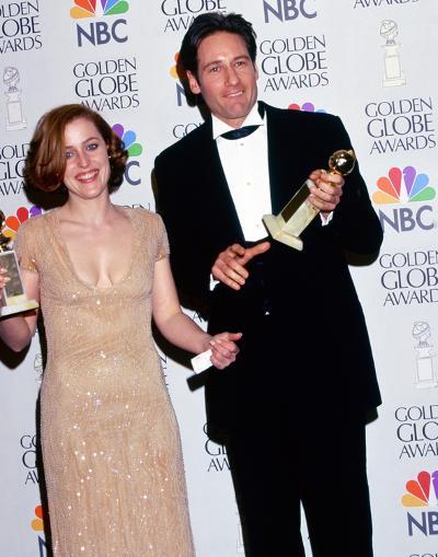 The X Files--Photo