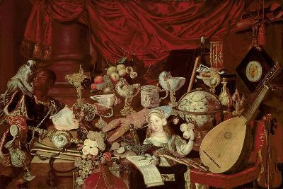 The Yarmouth Collection, C.1665-Dutch School-Giclee Print