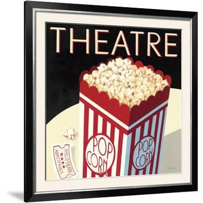 Theatre-Marco Fabiano-Framed Photographic Print