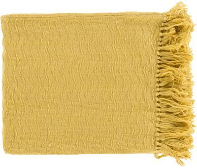 Thelma Throw - Gold