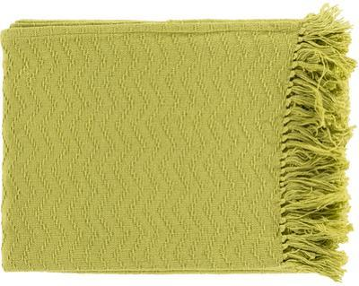 Thelma Throw - Lime