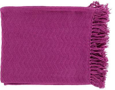 Thelma Throw - Magenta