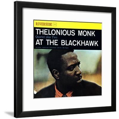 Thelonious Monk - At the Blackhawk