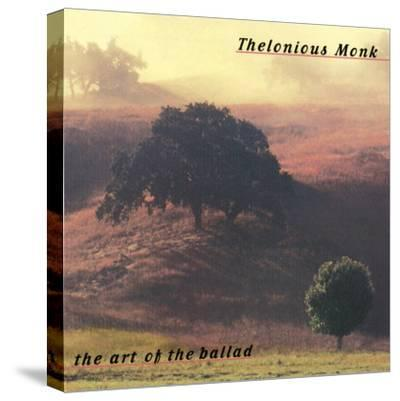 Thelonious Monk - The Art of the Ballad