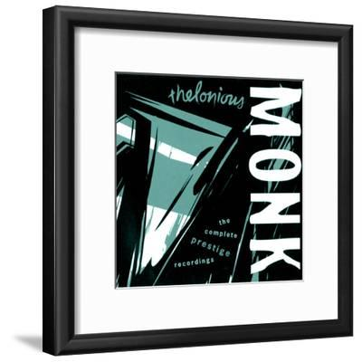 Thelonious Monk - The Complete Prestige Recordings (Blue Color Variation)