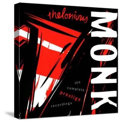 Thelonious Monk - The Complete Prestige Recordings