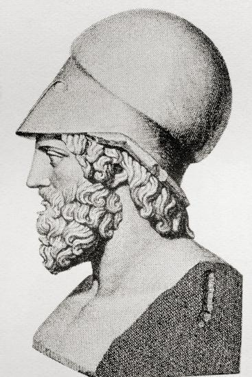 Themistocles--Giclee Print