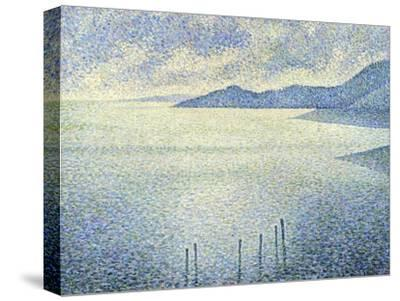 Coastal Scene, C. 1892-1893