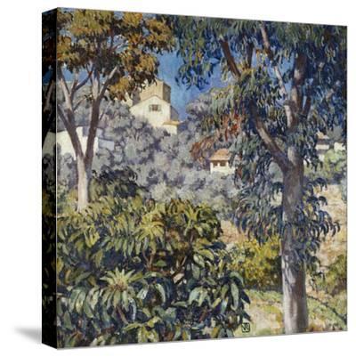Paysage Du Midi, C.1920-1922