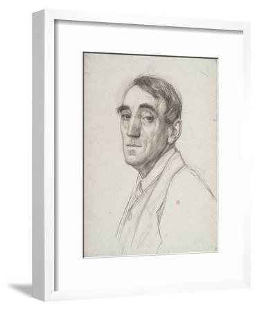Self Portrait, 1916