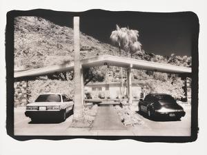 Palm Springs 3 by Theo Westenberger