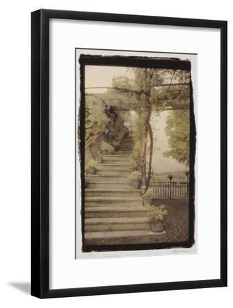 Staircase, Sienna