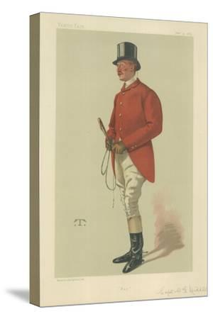 Captain William George Middleton