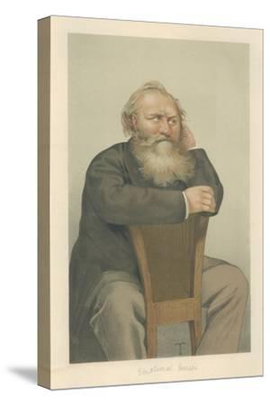 Mr Charles Francois Gounod