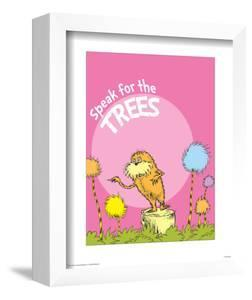 Beautiful The Lorax (Book) artwork for sale, Posters and ...