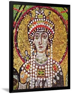 Theodora (C508-548)