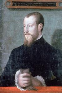 Theodore Beza, French Protestant Scholar and Theologian, 16th Century