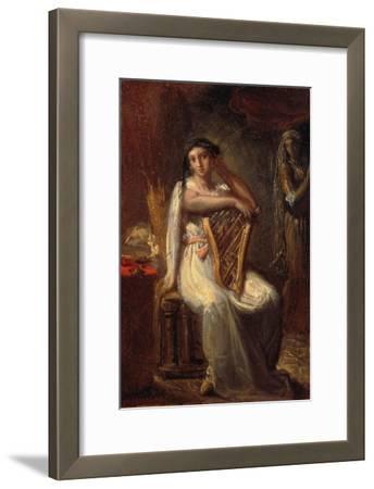 Desdemona, 1849