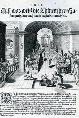 India Orientalis, 1598