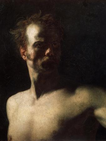 Nude Study, C1810-C1811