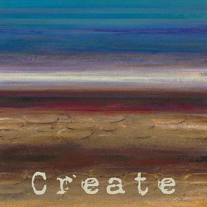 Rainbow Create by Theodore Matthews