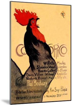 Cocorico, c.1899
