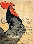 Motocycles Comiot, 1899-Théophile Alexandre Steinlen-Giclee Print
