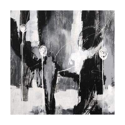 Theory of Three-Joshua Schicker-Giclee Print