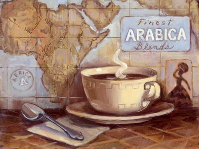 Arabica Blends