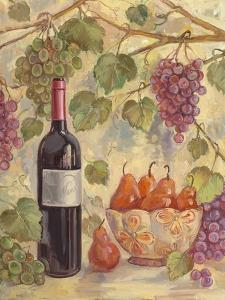Wine with Pears by Theresa Kasun